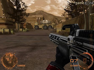 games Download   Chrome SpecForce   PC   (2005)