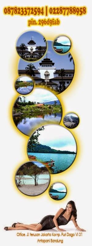 Info Paket Wisata Di Daerah Bandung