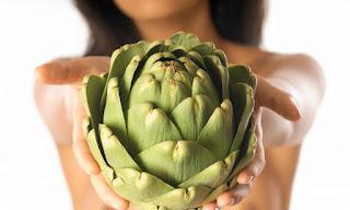 Alcachofa y la dieta mediterránea