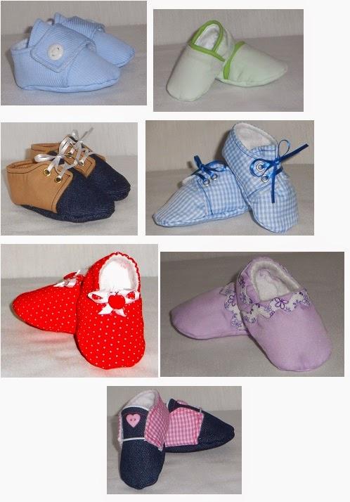 Dise o y decoraci n lm - Zapatos collage ...