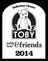 2014 TOBY Winner