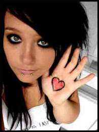 Lovely EMO PIC'S