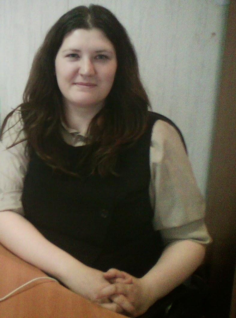Ксения Шаховская