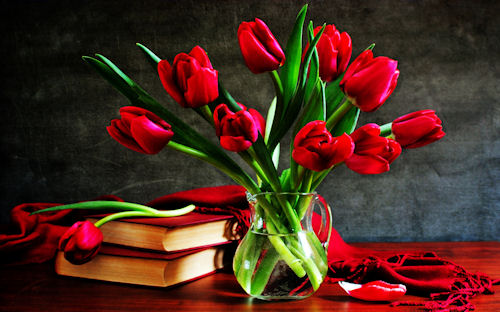 Flores bonitas para tu madrecita (10 de Mayo)