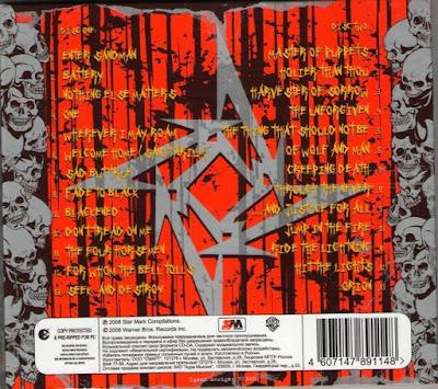 metallica greatest hits part 1 download