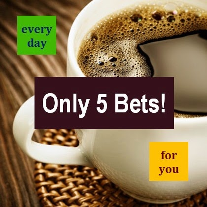 only-5-bets-you