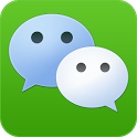 WeChat to install android smartphone