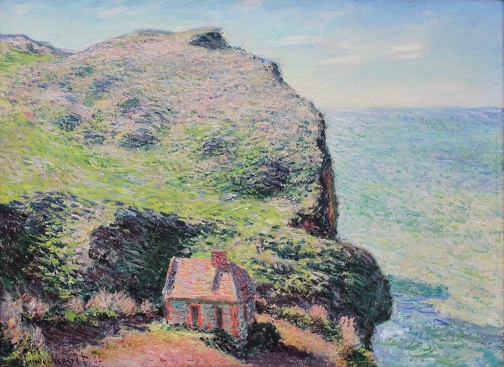 Cabane de douanier (1882)