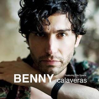 Foto de Benny Ibarra