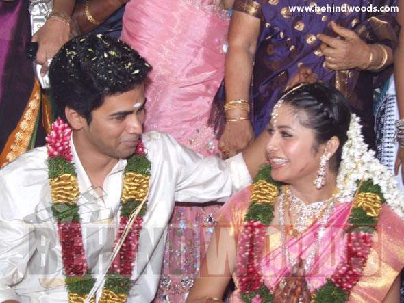 Tamil Actress Marriage