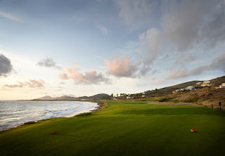 Royal St Kitts Golf Course