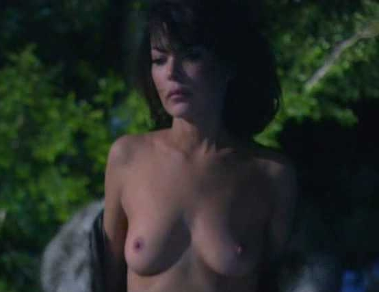 Celebrity Nude Century Babes Of Twin Peaks
