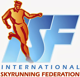 An Official US Skyrunning Series Race