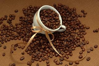 прощание с кофеманией