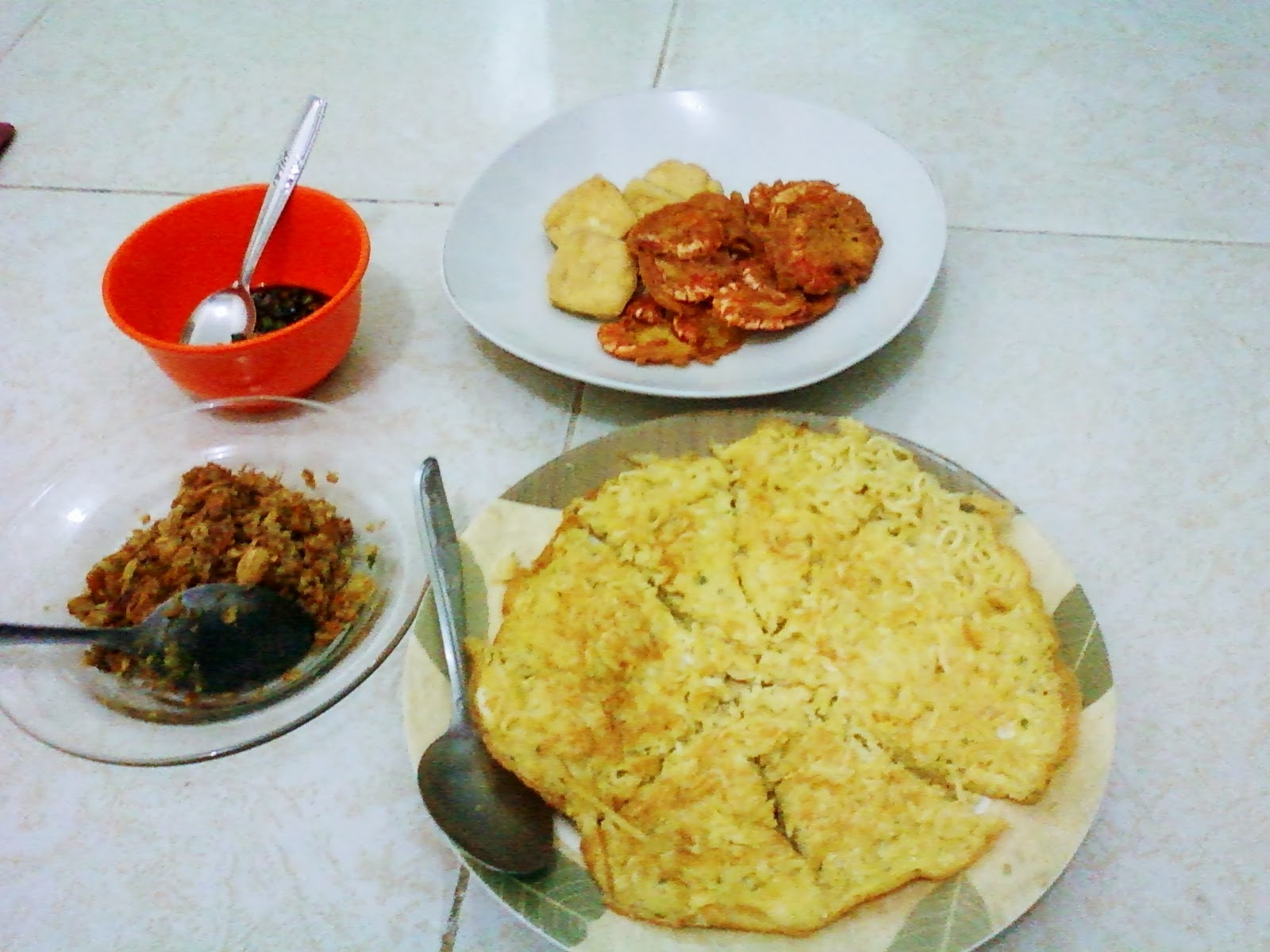 Home And Family Makan Malam