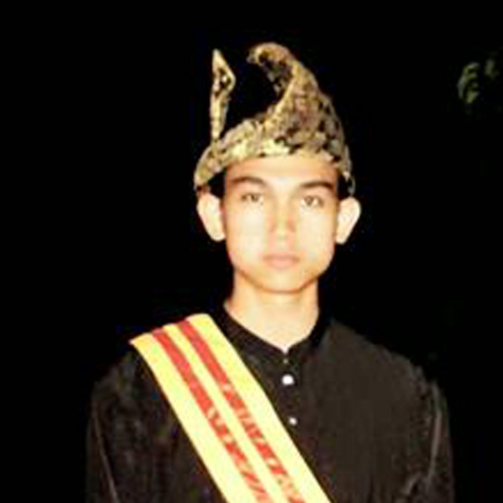 Khalifah Muda Azim