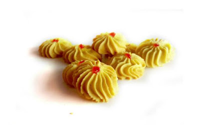 Kuih Raya : To bake or not to bake ?   Fancy Oven
