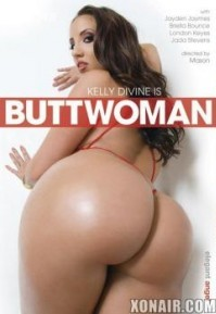 AA33 Kelly+Divine+Is+A+Buttwoman+%25231 Anal (Barat)