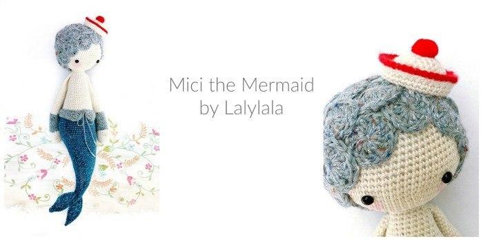 lazydaisyjones.com mici mermaid lalylala