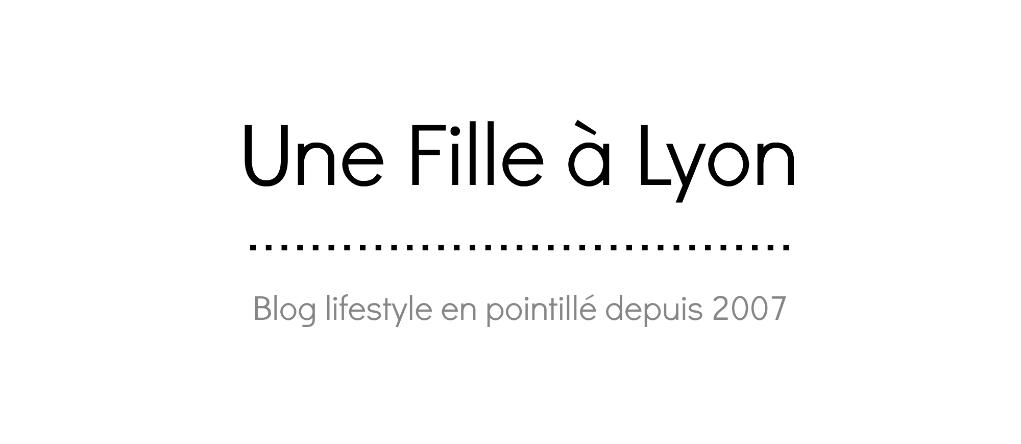 Une fille à Lyon...