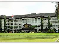 Profil Universitas Mataram | Unram