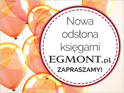 Wydawnictwo EGMONT