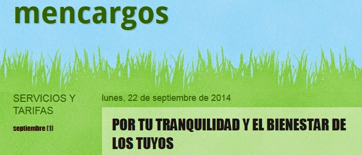 http://mencargos.blogspot.com.es/