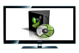 CAMTASIA STUDIO 8 FULL