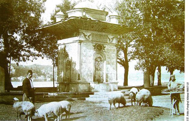 Göksu Çeşmesi (1880)