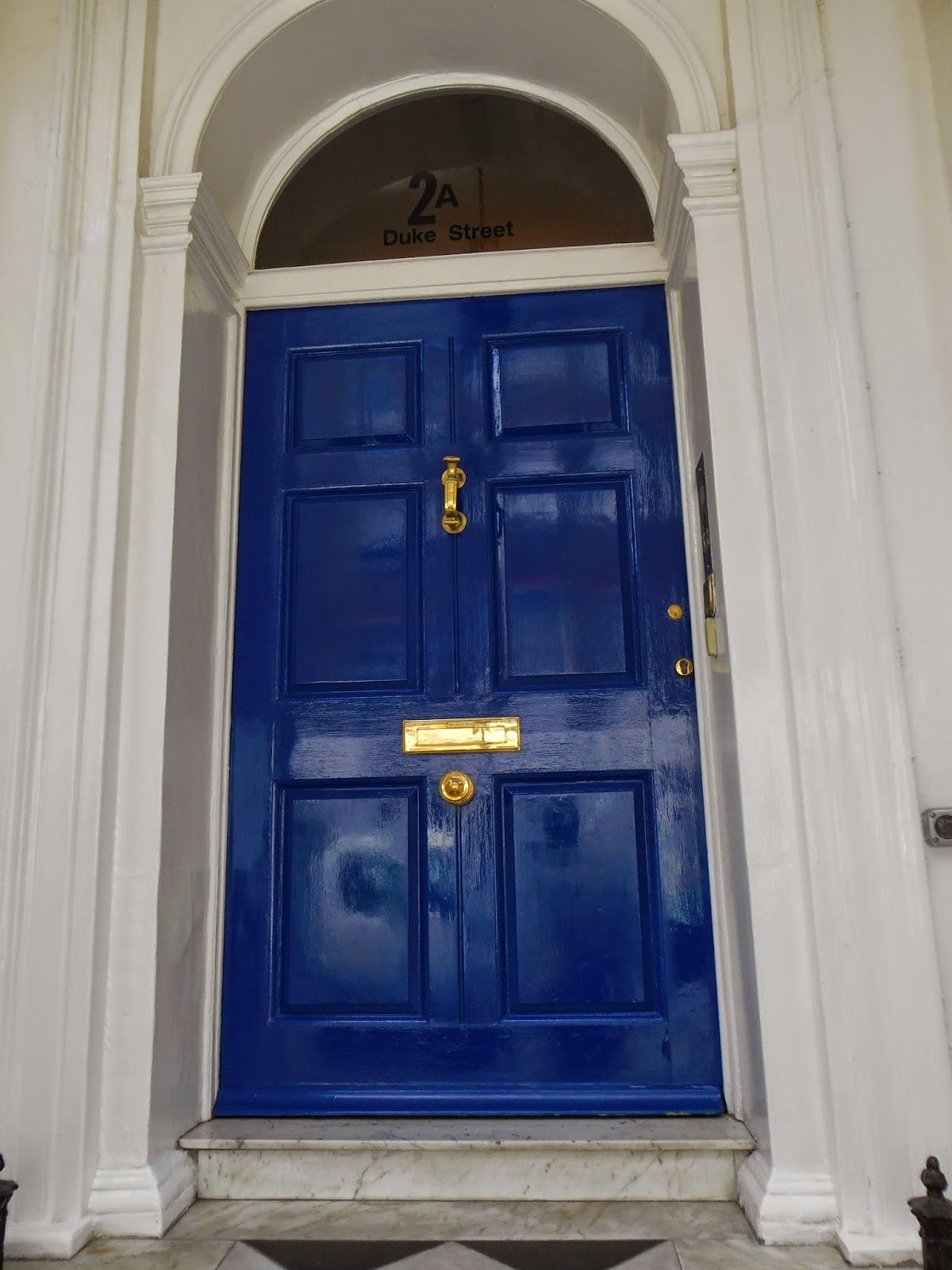 My notting hill blog - Tuesday August 26 2014