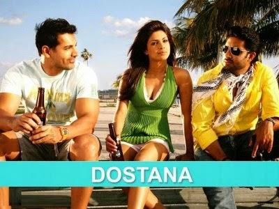 Dostana (2008) Hindi Movie watch online free hd