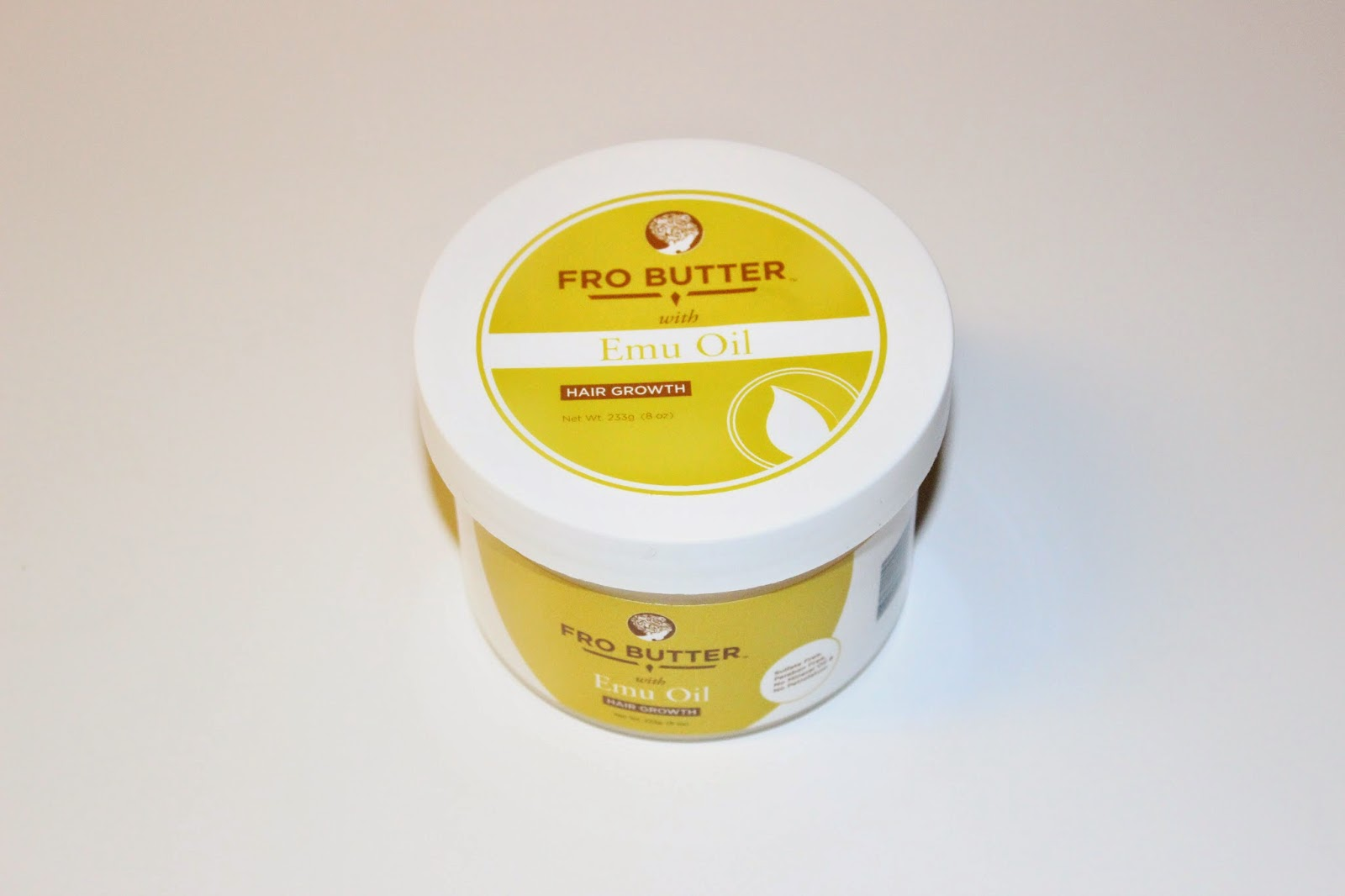 Fro Butter Emu Oil
