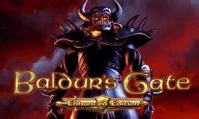 Baldur's Gate Enhanced Edition v1.3 (Full/Unlocked) APK+DATA
