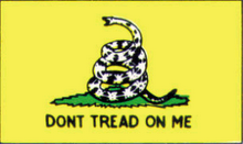 <b>TEA Party Supporter</b>