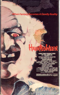 Haunted-ween 1991