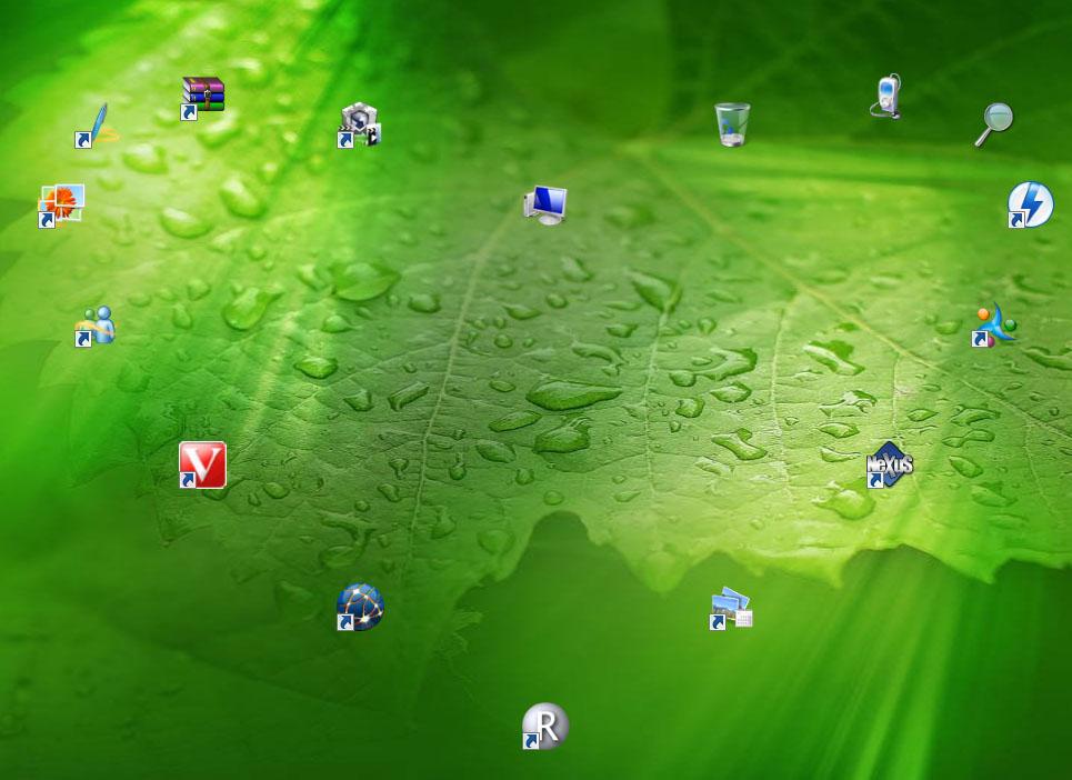 Download desktop icon toy 5.0 for free (Windows)