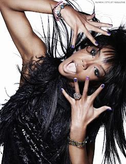 Kelly-Rowland-Stylist4 Kelly Rowland pour Stylist Magazine