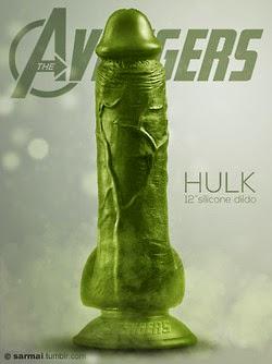 duong vat gia gan guoc Hulk