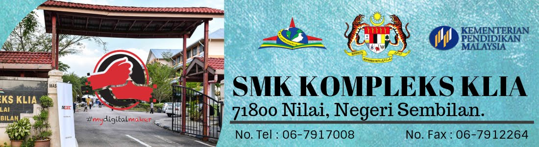 SMK Kompleks KLIA