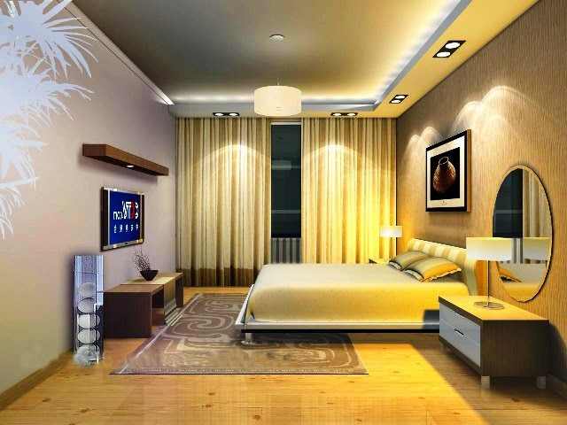 Wall painting creative ideas wall painting ideas and colors - Creative bedroom wall designs ...