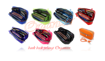 Bank Book Pocket Pelangi ( BBP )