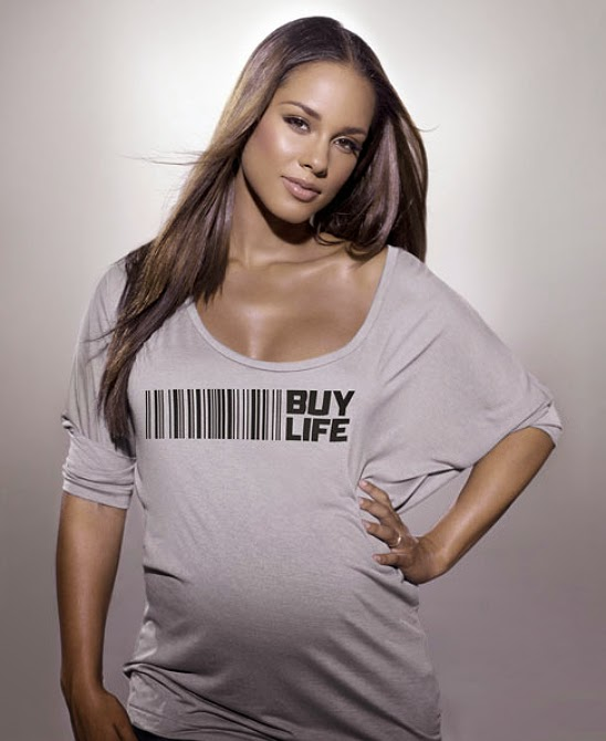 Alicia Keys Baby Bump Alicia Keys