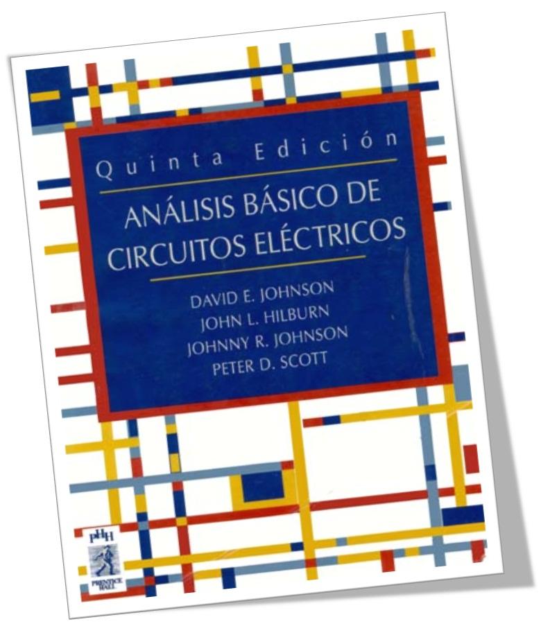 Análisis Básico de Circuitos Eléctricos - JHONSON