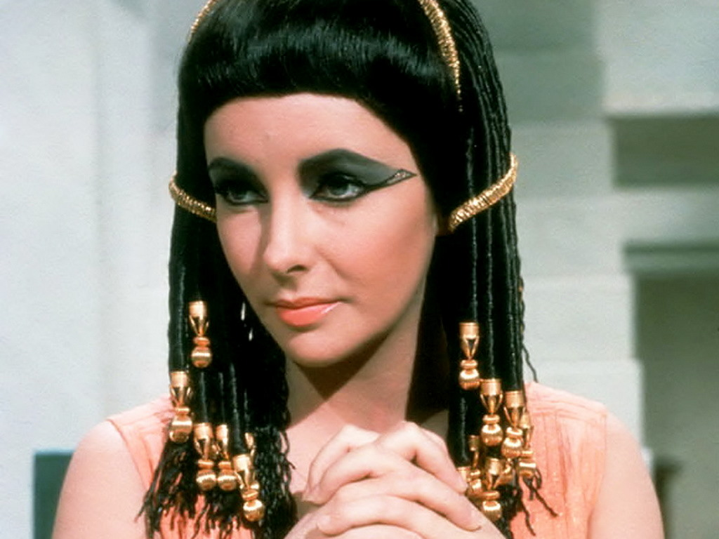 Celebrities Jewelry Some Edition Cleopatra