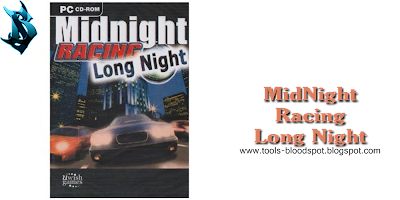 MidNight Racing Long Night PC Game Free Download