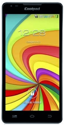 Coolpad 7270 Android