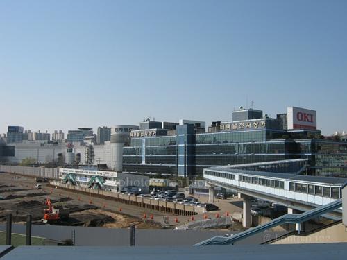 แรงงานไทยในเกาหลี