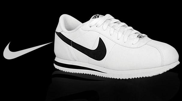 cortez tennis shoes