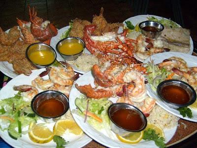 Gastronomía en Mazatlán - México - que visitar