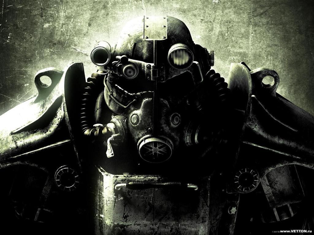 Fallout HD & Widescreen Wallpaper 0.972416069629016